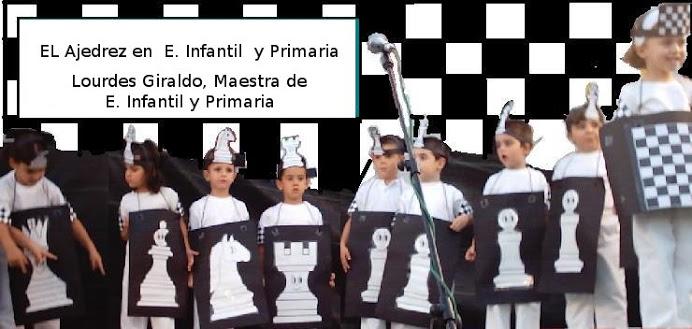 lourdesgiraldo.net antes logiva.es ajedrez